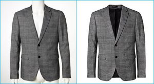 Invisible mannequin sample image done by Clipping Path Product photo editor team members.